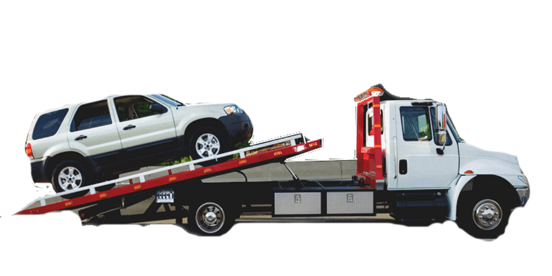 truck removal